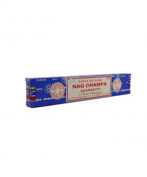 Nag Champa Agarbatti - Satya