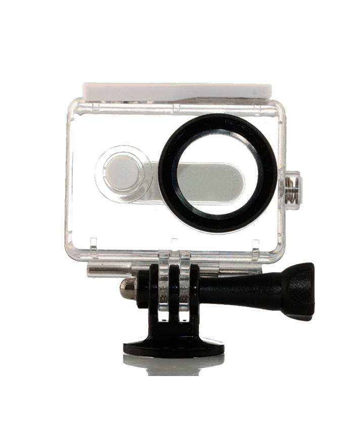 Protector Impermeable para cámara
