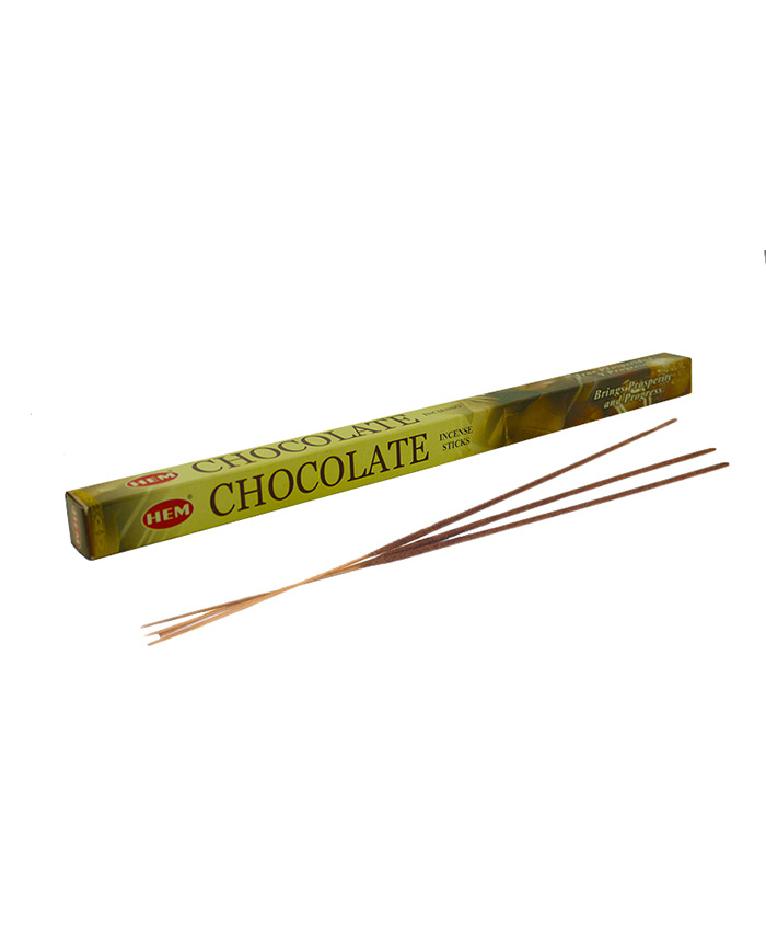 Chocolate - HEM