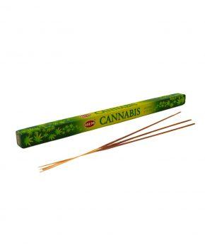 Cannabis - HEM