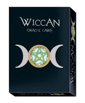 Wicca Oráculo