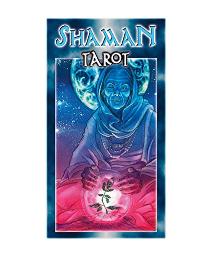 Tarot del Shaman