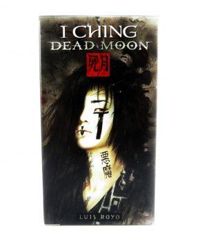 I Ching-Luna Muerta