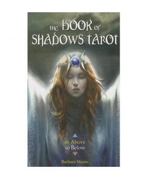 Tarot del Libro de las Sombras