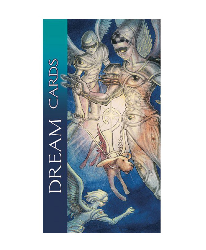 Tarot - Dream Inspirational Cards - Suenos