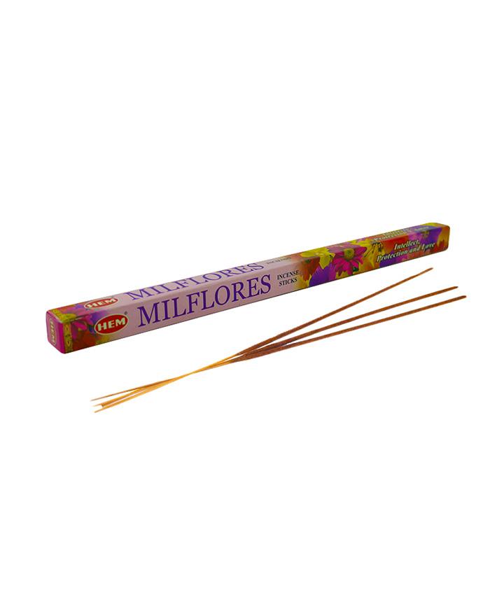 Mil Flores - HEM