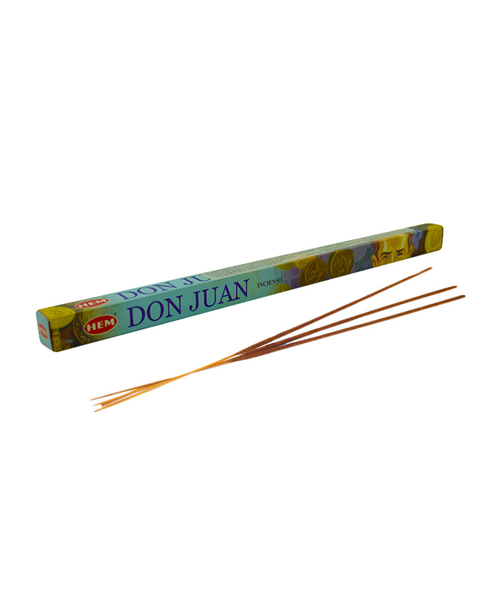 Don Juan - HEM