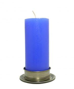 Velón Grande Azulino