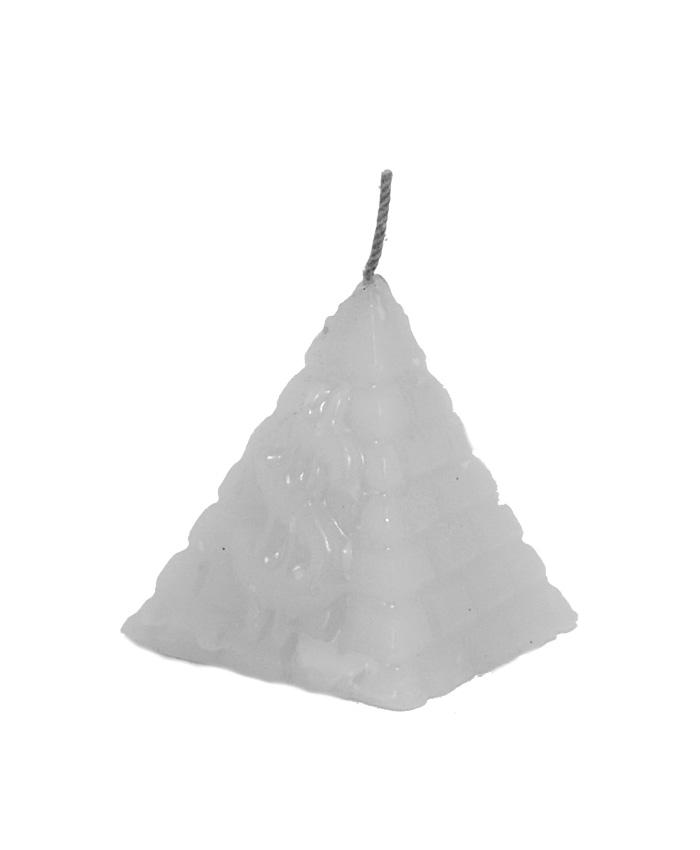 Pirámide 7 Poderes Chico Blanco