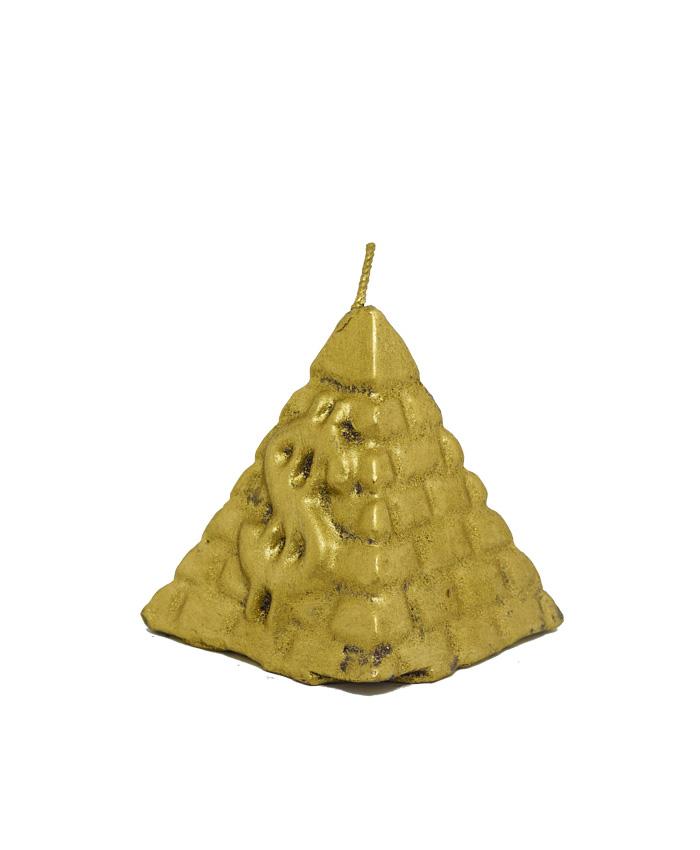 Pirámide 7 Poderes Chico Dorado