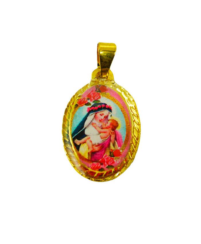 Santa Rosa de Lima - Medalla