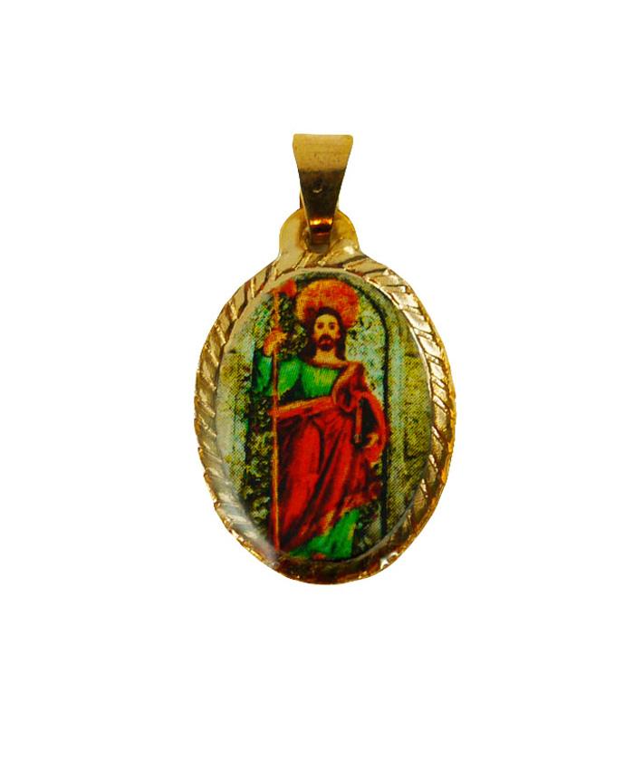 San Judas Tadeo - Medalla