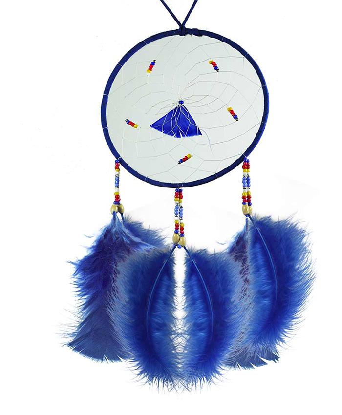 Atrapa Sueño 16 cm - Azul