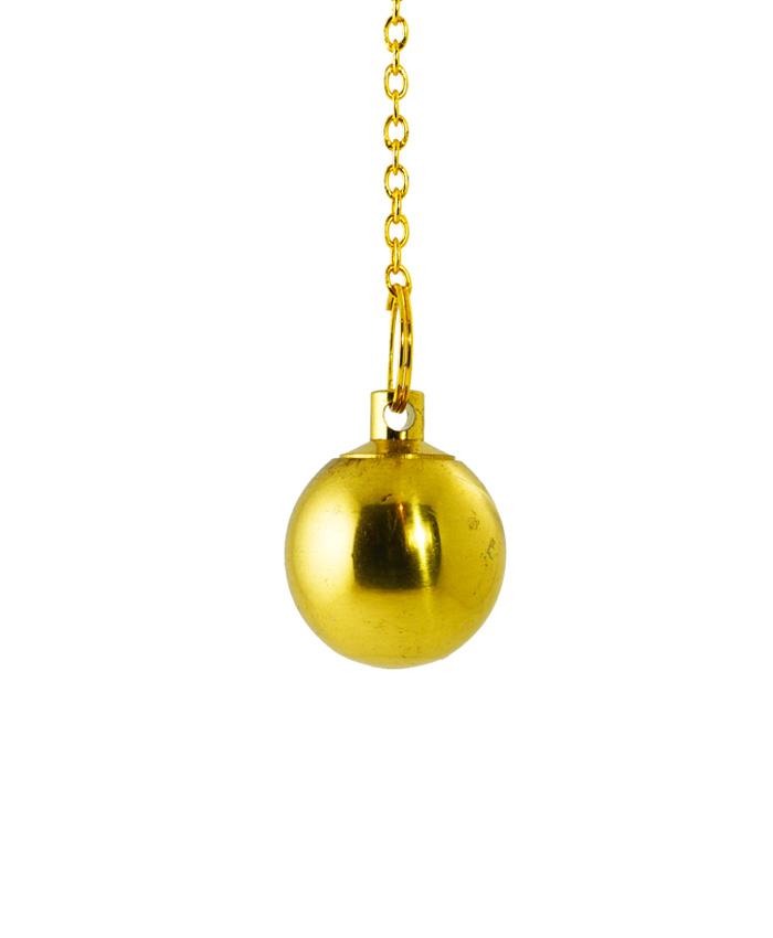 Pendulo Esfera