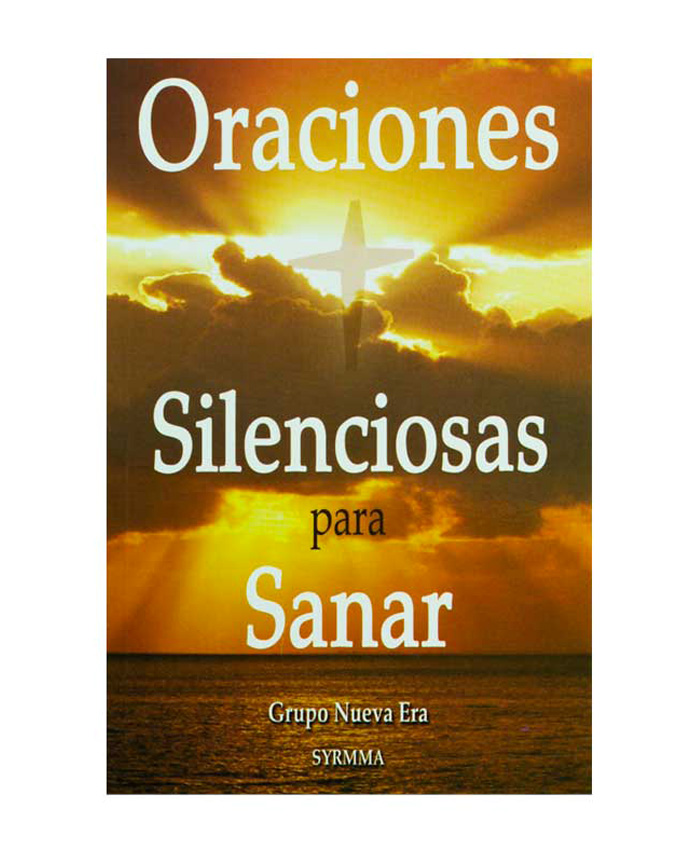 Oraciones Silenciosas para Sanar