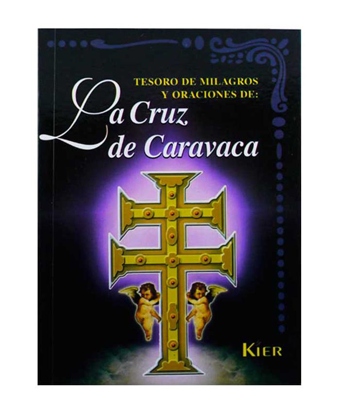 Tesoro Cruz de Caravaca