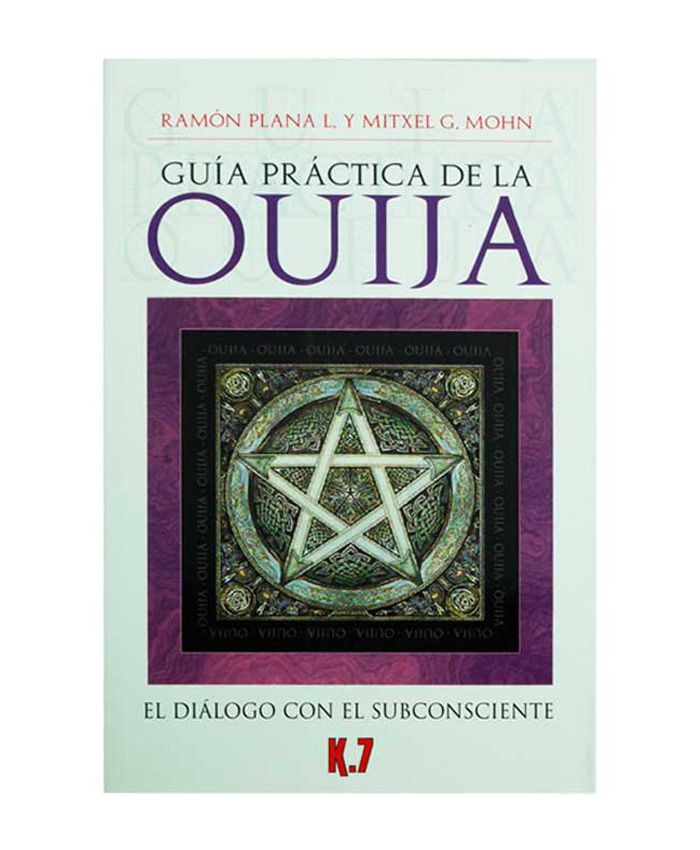 Guía Práctica de la Ouija