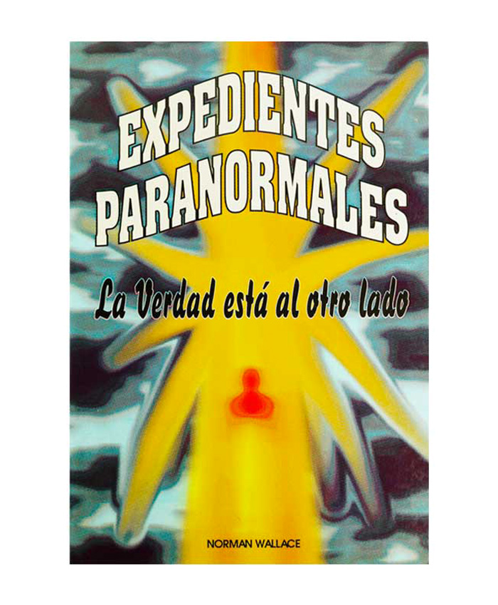 Expedientes Paranormales