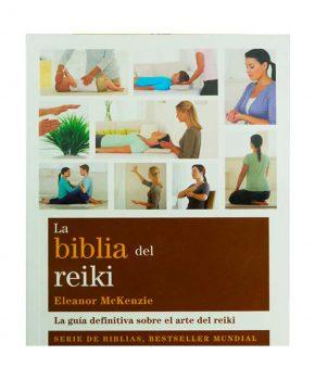 La Biblia del Reiki