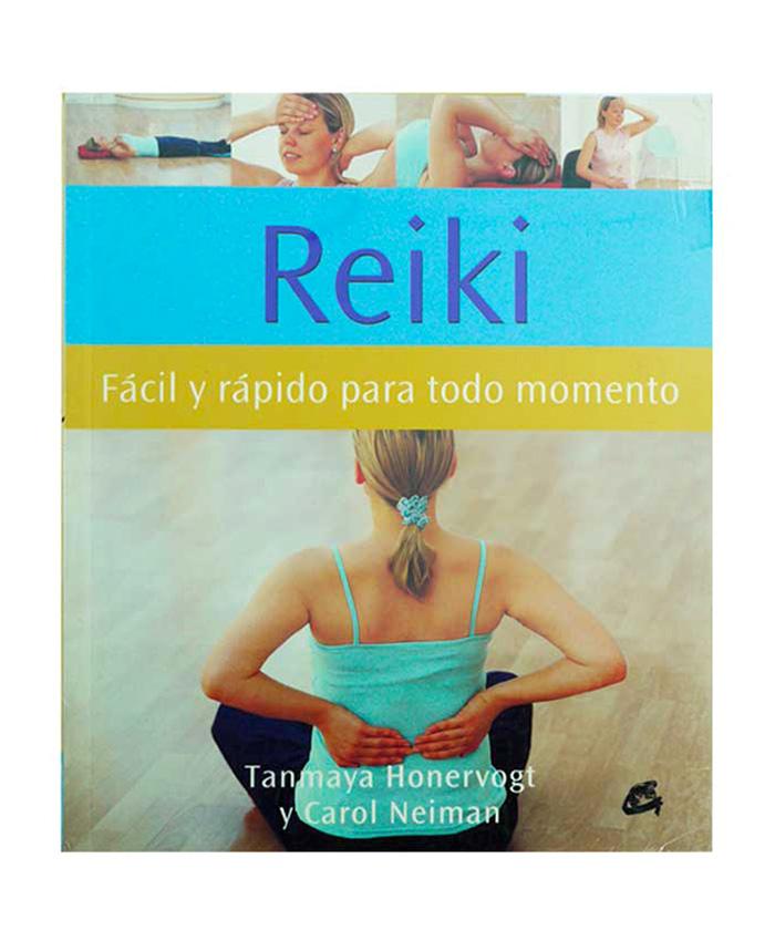 Reiki Fácil y Rápido