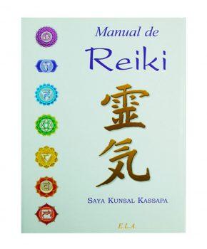 Manual de Reiki