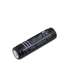 Batería Recargable 3.7 V 6000 mAmp