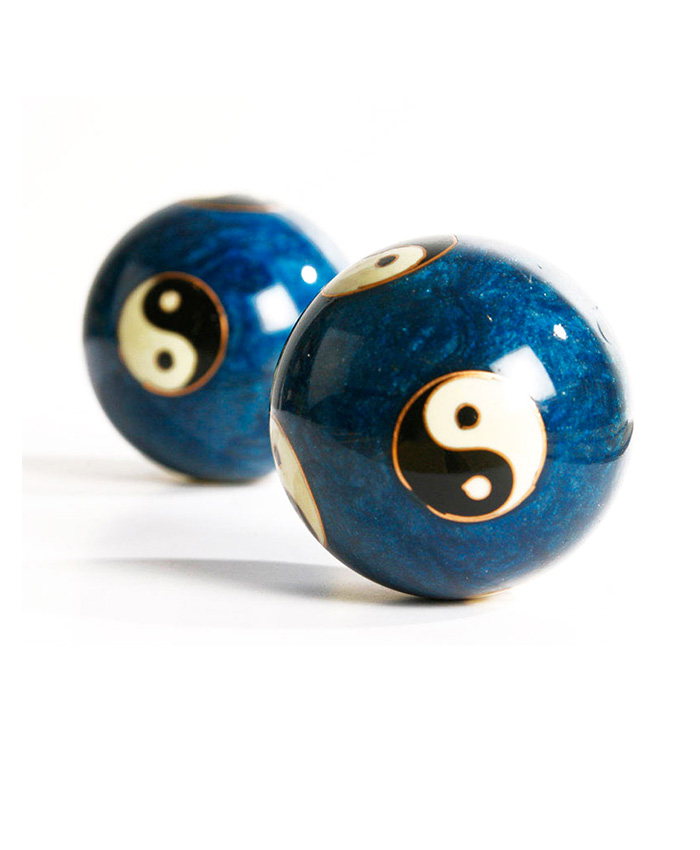 Esferas para Relajación - Azul