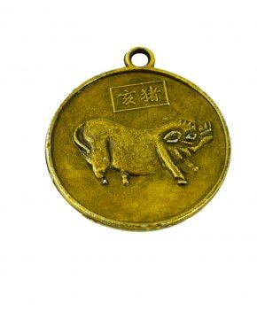 Talisman Horoscopo Chino - Cerdo
