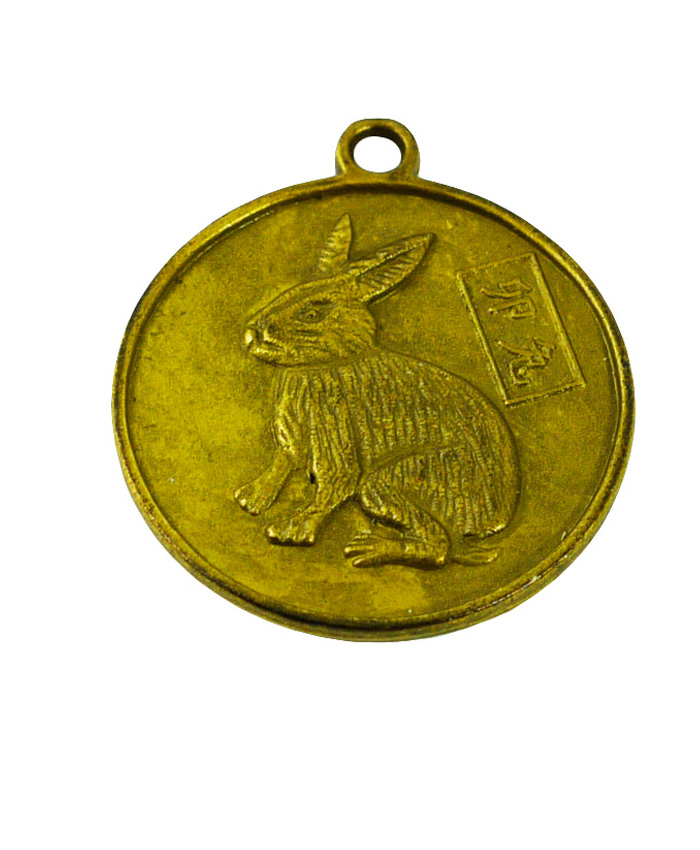 Talisman Horoscopo Chino - Conejo