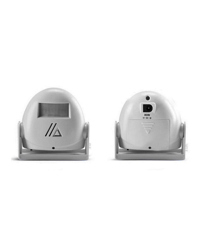 Detector 5301 Blanco