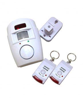 Detector de Movimiento con Control Remoto - YL105