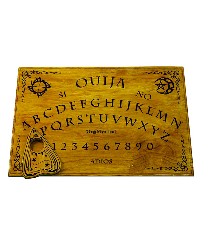 Ouija Clásica de Madera