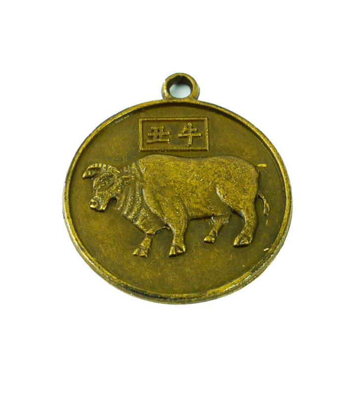 Talisman Horoscopo Chino - buey