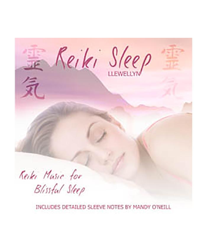 Reiki Sleep-Llewellyn