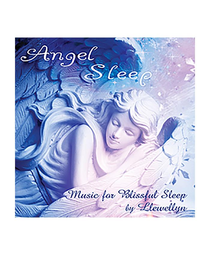 Angel Sleep – Llewellyn