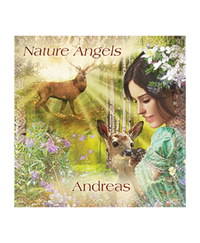 Nature Angels – Andreas