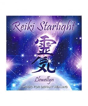 Reiki Starlight - Llewellyn