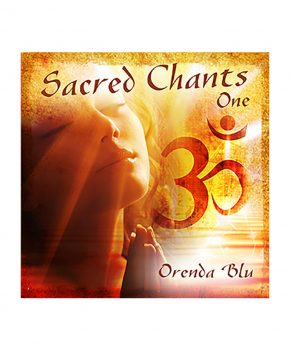 Sacred Chants One - Orenda Blu