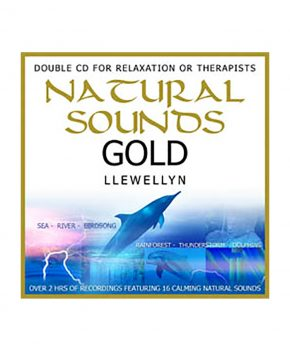 Natural Sounds Gold - Llewellyn