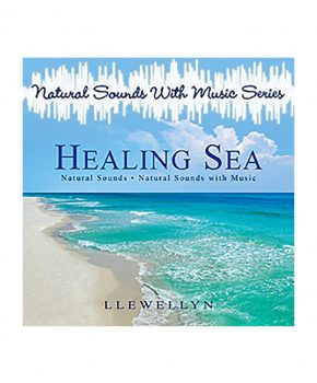 Healing Sea - Llewellyn