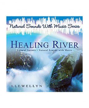 Healing River - Llewellyn