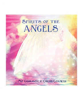 Spirits of the Angels - Chris Conway