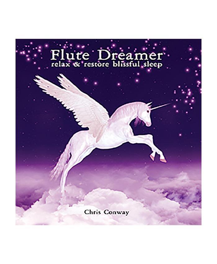 Flute Dreamer - Chris Conway