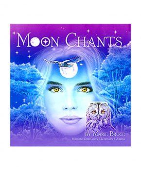Moon Chants - Marie Bruce