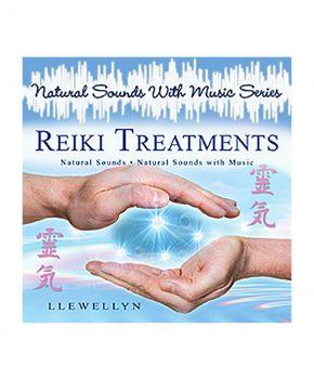 Reiki Treatments - Llewellyn