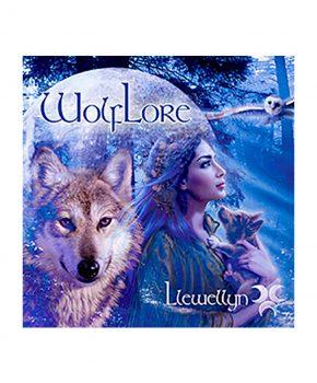 Wolf Lore - Llewellyn