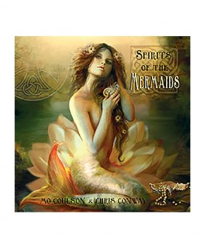 Spirits of the Mermaids - Chris Conway