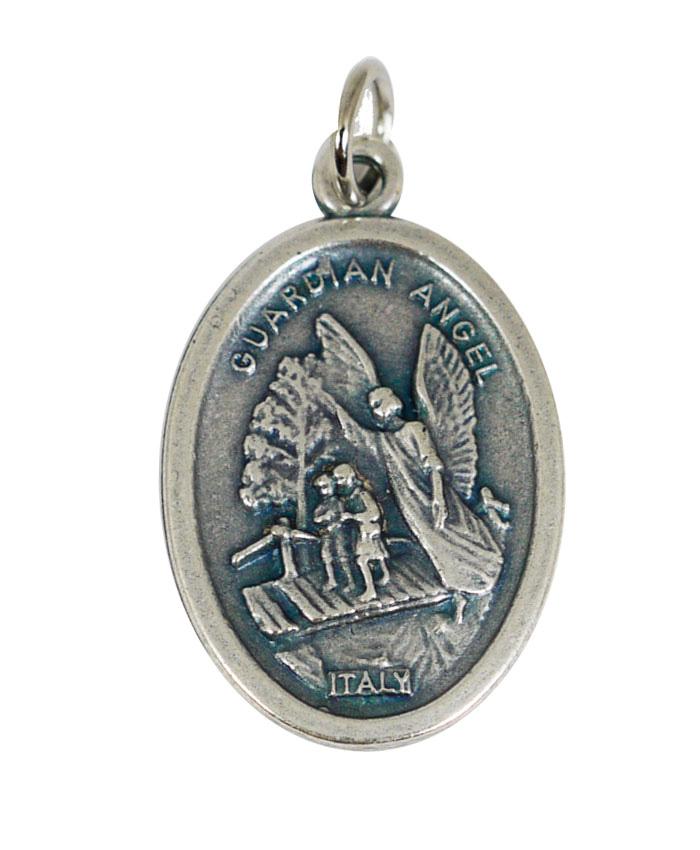 Medalla San Miguel Arcangel - Metal
