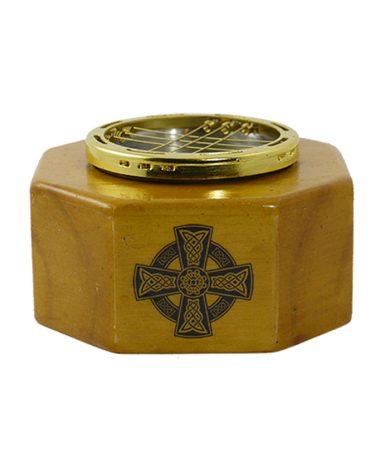 Quemador Cruz Gaelic